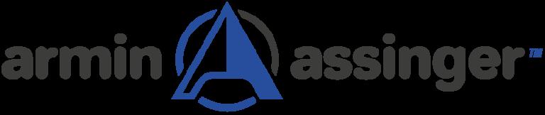 Armin Assingers Logo